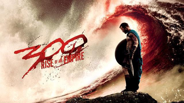 300: Rise of an Empire – Official Trailer 3