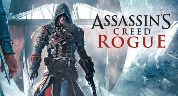 Assassin's Creed Rogue – World premiere