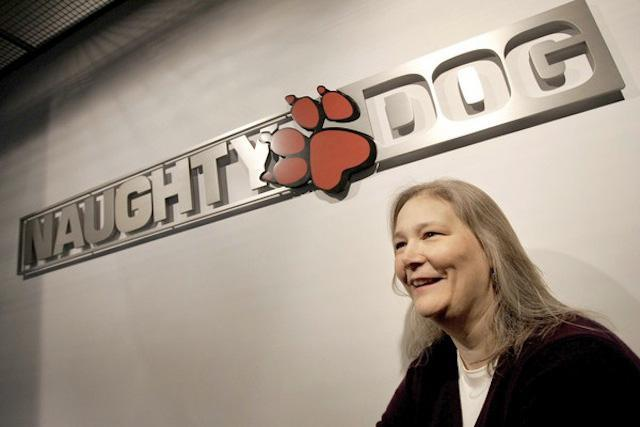 Amy Hennig Joins Visceral Games