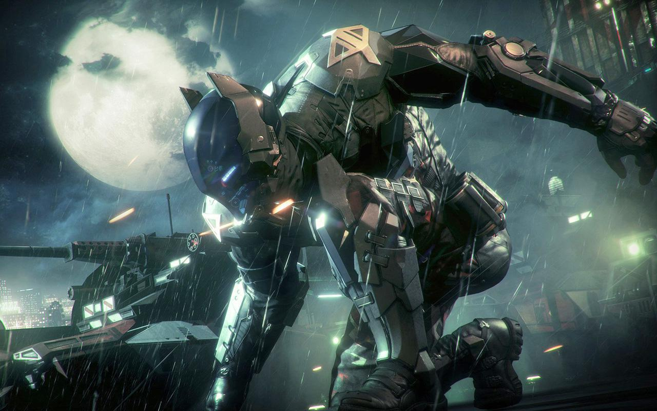 Δείτε το Launch Trailer του Batman: Arkham Knight