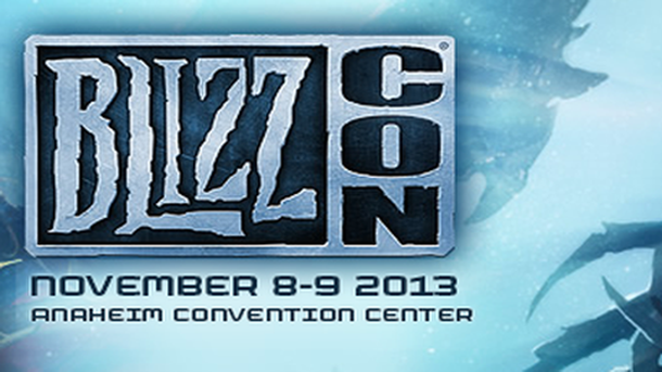 Hearthstone and World of Warcraft : Road to BlizzCon – DreamHack 2014