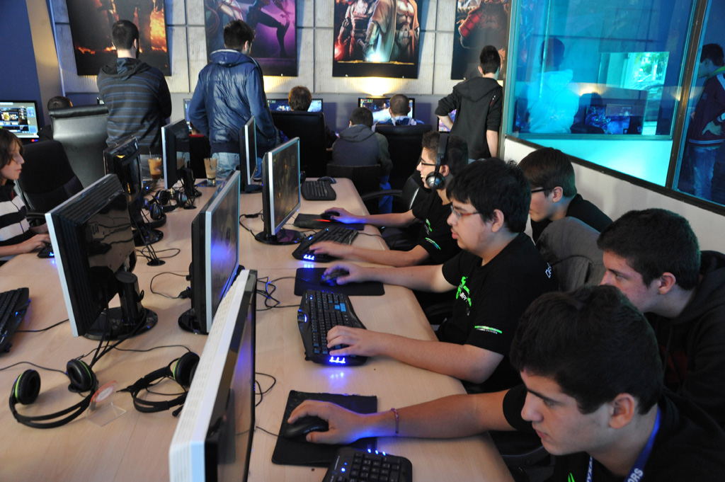 SP LOL tournament 2013 Photo Gallery
