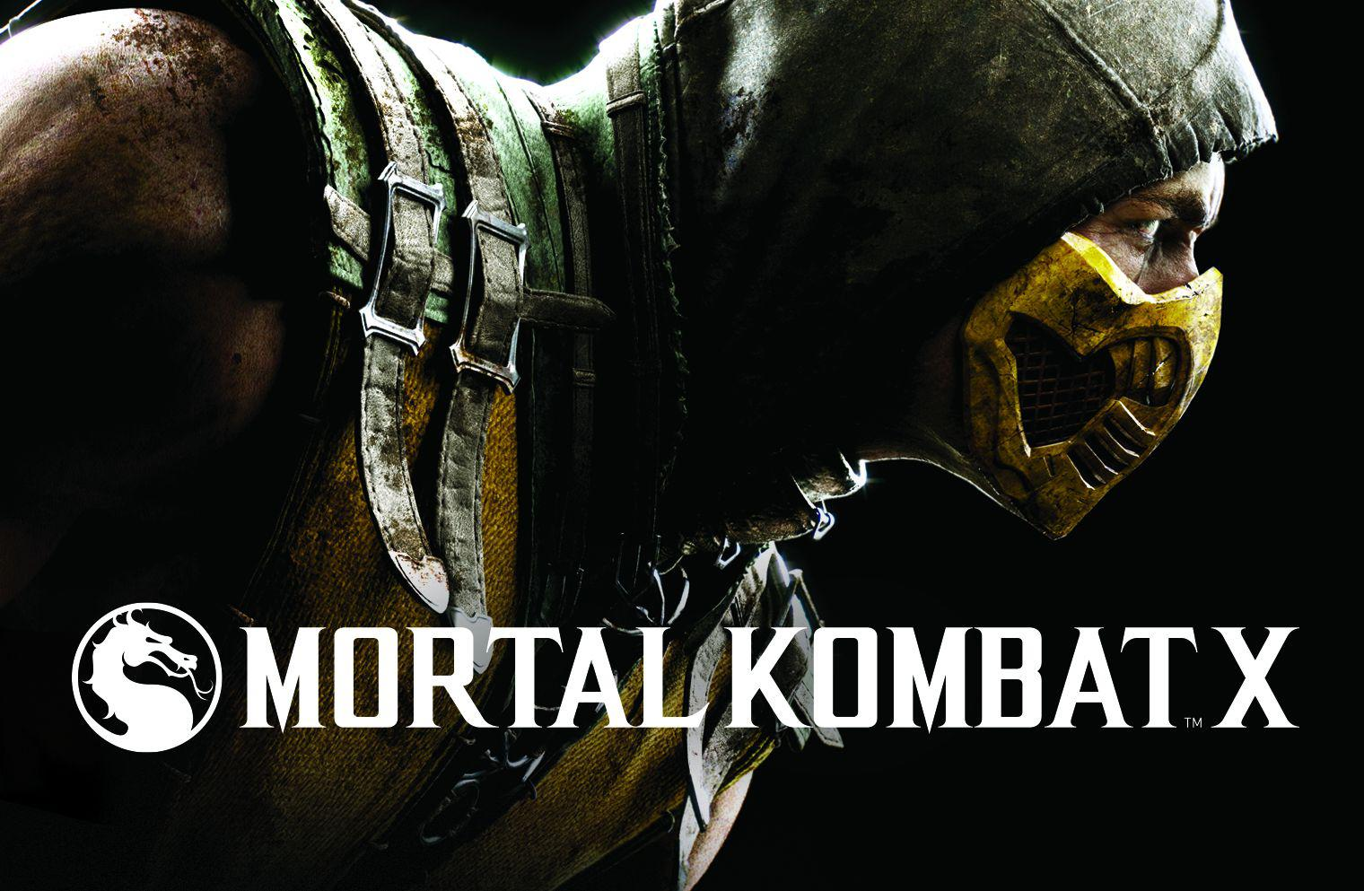 Mortal Kombat X News