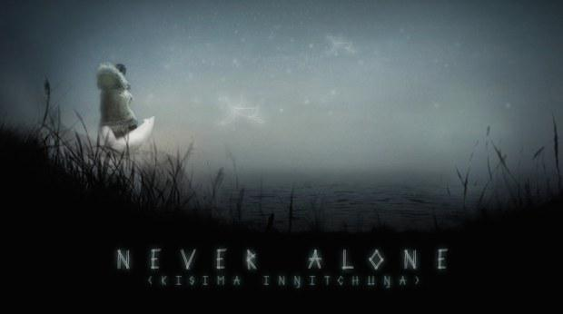 Never Alone Trailer