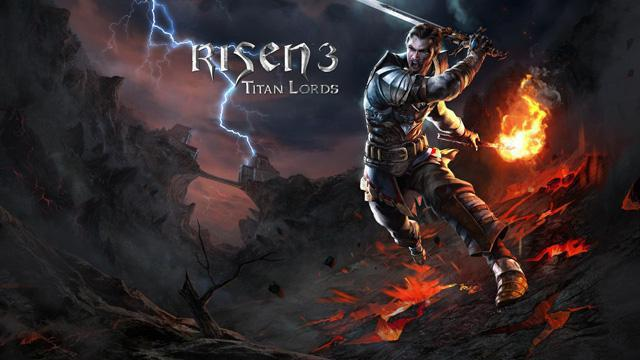 Risen 3 – Back to the Roots Trailer