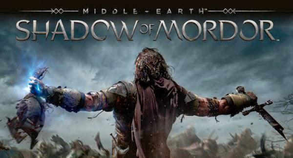 Shadow of Mordor E3 Trailer: Gravewalker