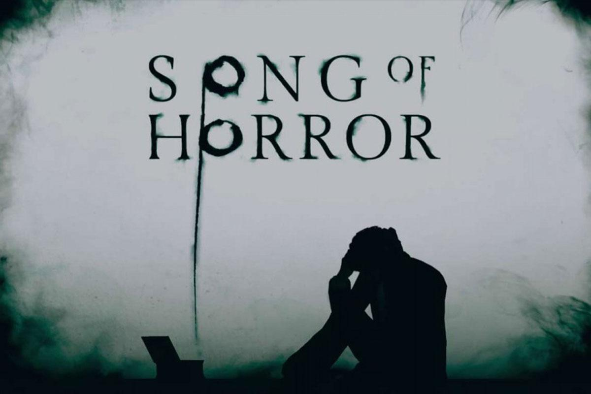 Song of Horror – Pre-Alpha Demo