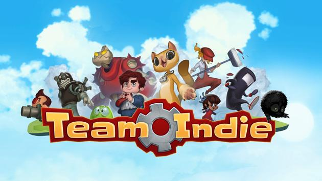 Team Indie Announcement [video]