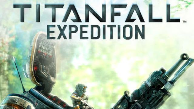 Titanfall Expedition DLC now available!