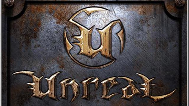 New Unreal Tournament announced!!