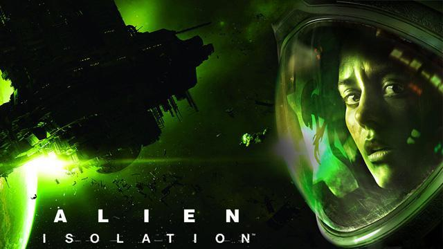 Alien: Isolation – The Cast