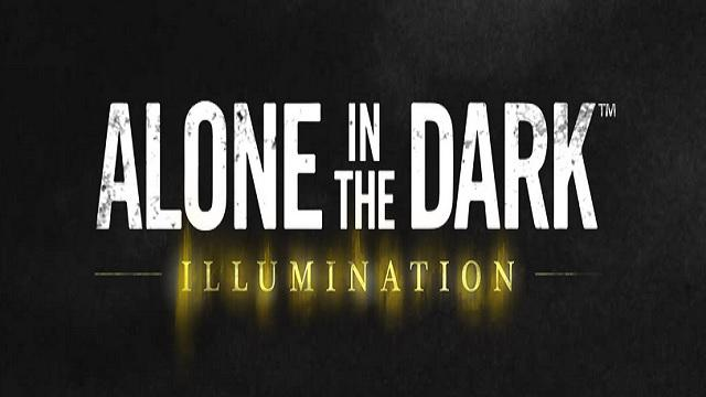 Alone in the Dark: Illumination Teaser Trailer