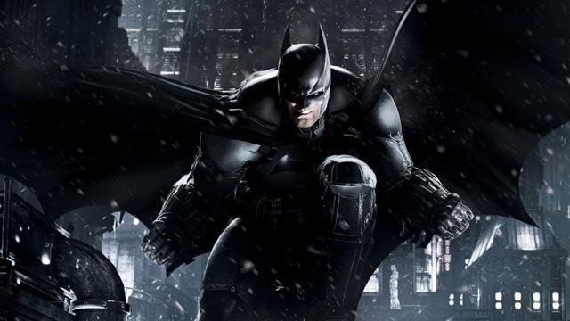 "Official Batman Arkham Knight: ""Father to Son"" Trailer"