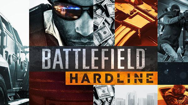 Battlefield Hardline Beta Registration