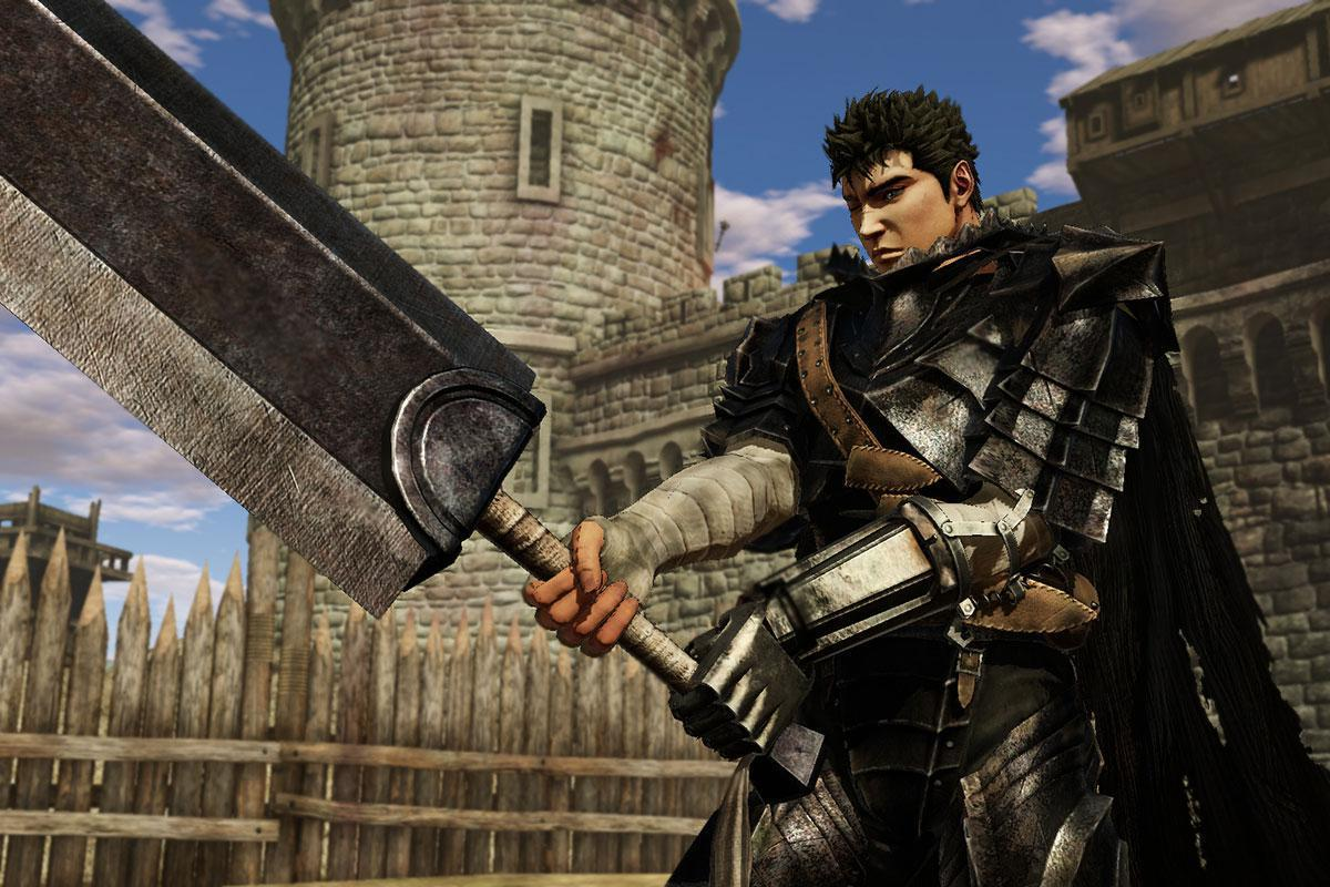 BERSERK and the band of the Hawk – TGS 2016 TRAILER