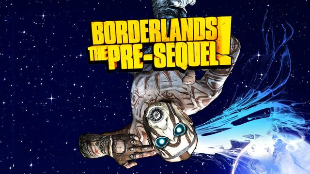 Borderlands: The Pre-Sequel [video]