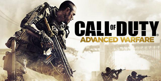 Call of Duty: Advanced Warfare – Power Changes Everything