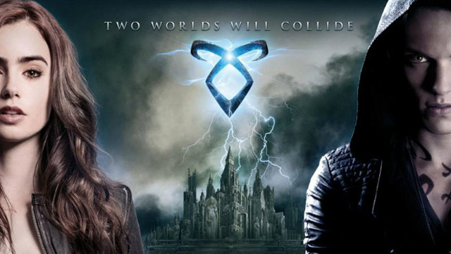 The Mortal Instruments: City of Bones Movie Trailer