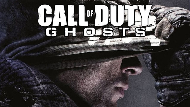 The most played Xbox One multiplayer game: COD Ghosts