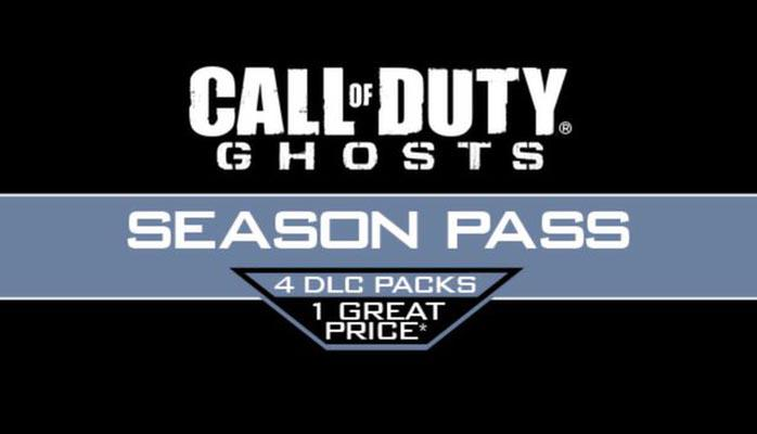Call of Duty Ghosts – Season Pass Trailer