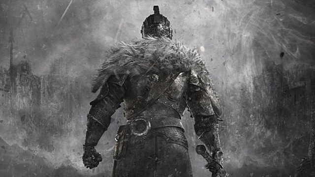 Dark Souls 2 – Cursed Trailer