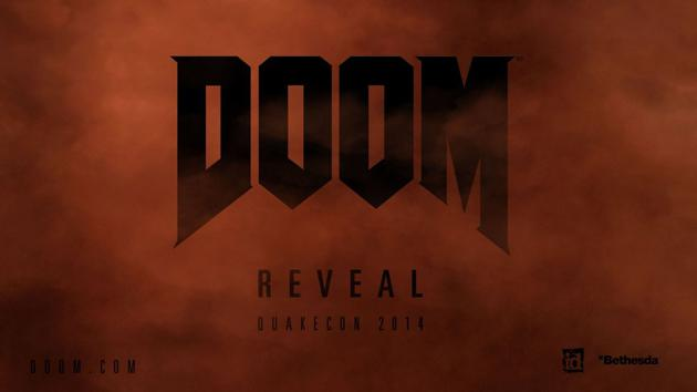 DOOM Teaser trailer
