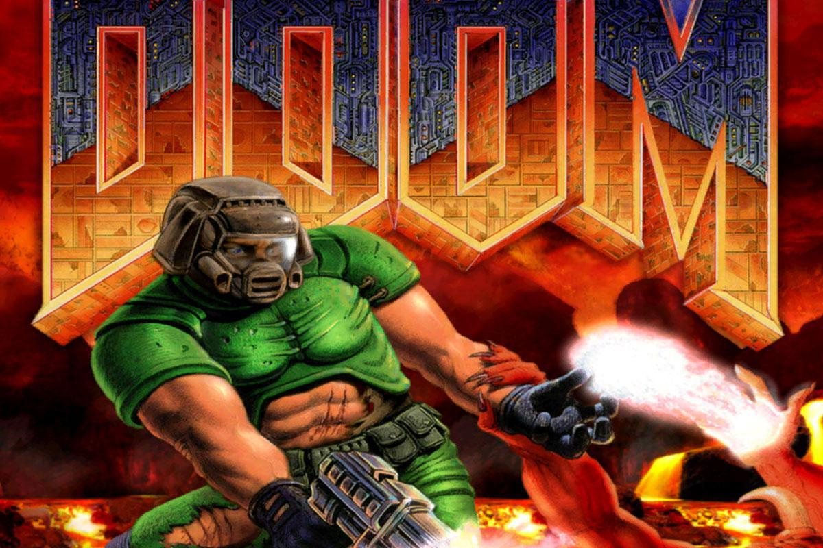 Doom Facts