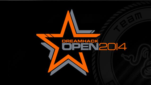 Dreamhack Open 2014  Trailer