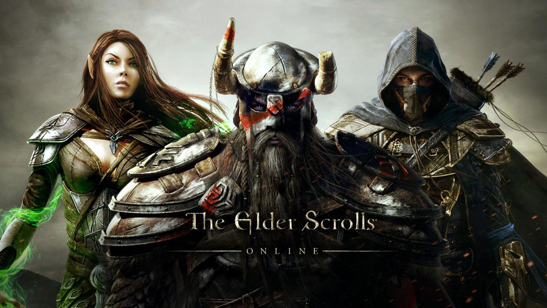 The Elder Scrolls Online: Infographic