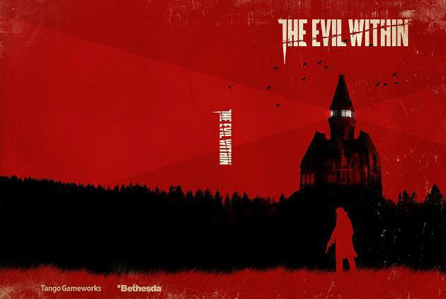 The Evil Within: PC System Specs