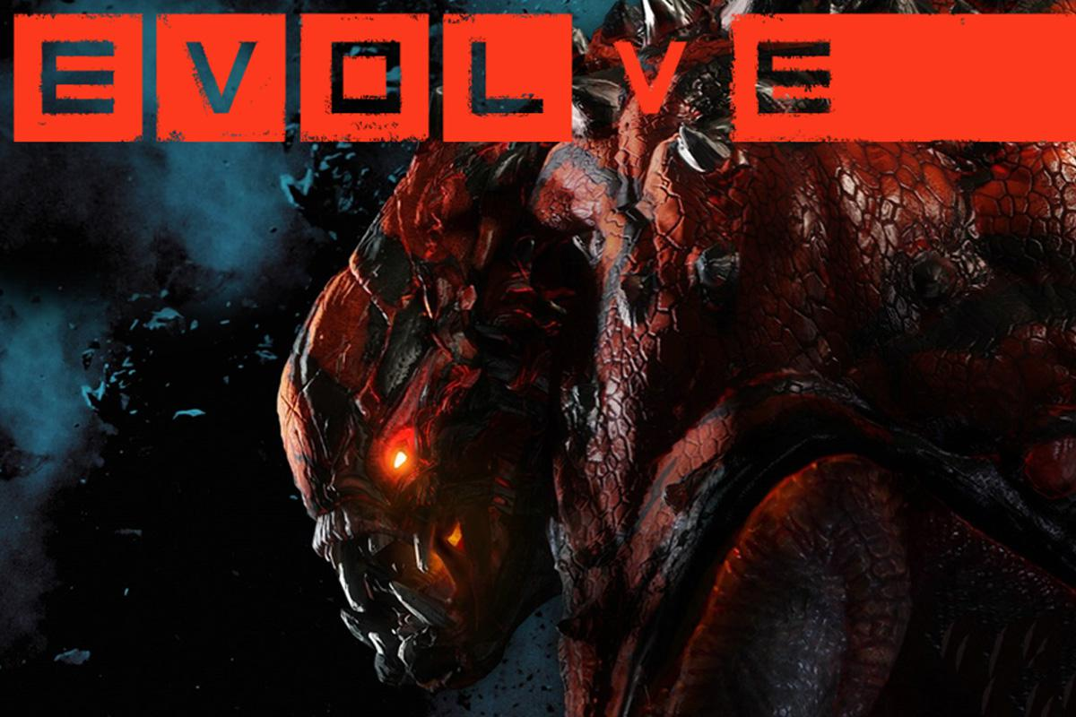 Evolve – Savage Goliath [video]