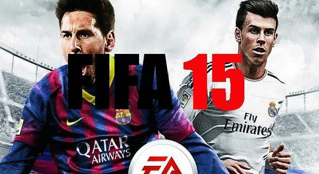 FIFA 15 – Incredible Visuals Trailer