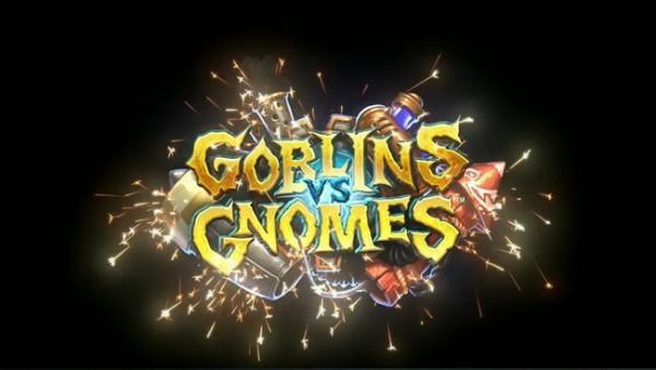 Goblins vs Gnomes Hearthstone Trailer