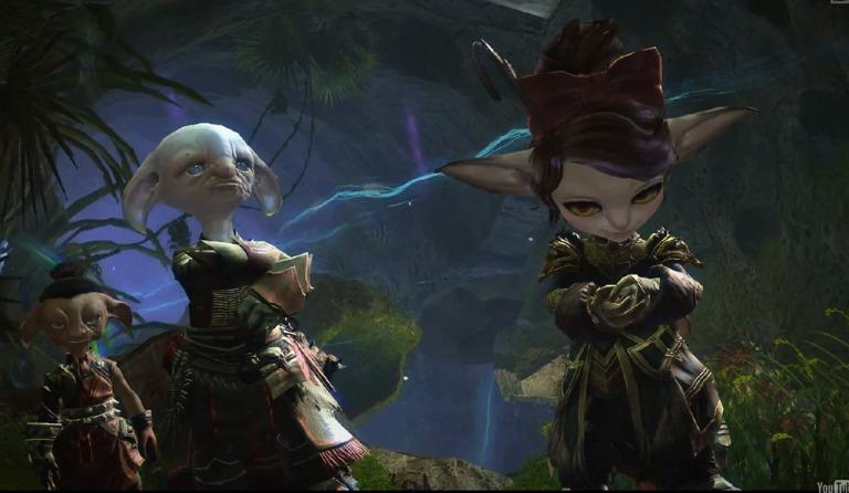 Guild Wars 2 – The Dragon's Reach: Part 1