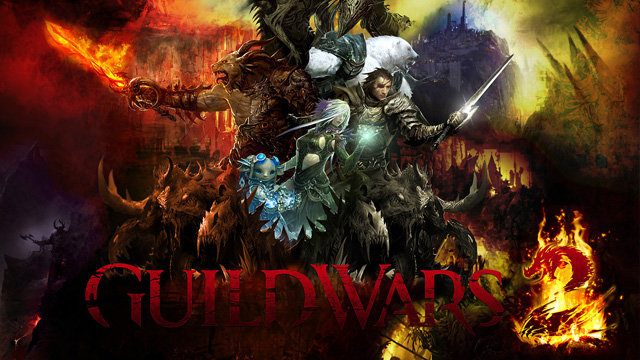 Guild Wars 2 free trial