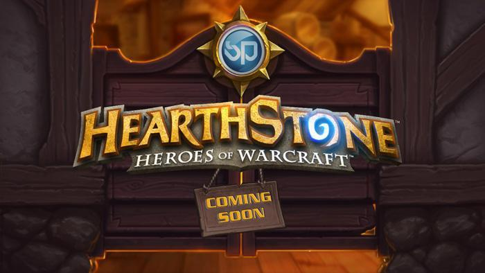 Hearthstone Update: Unleash the Hounds nerfed