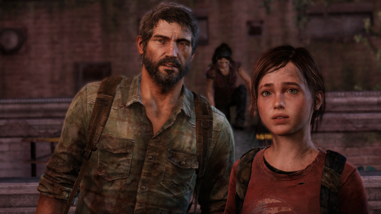 The Last of Us Remastered – Joel and Ellie's Toughest Scene
