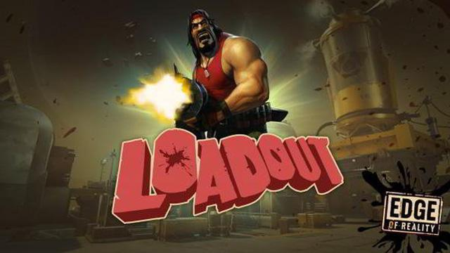 Loadout release date announced!