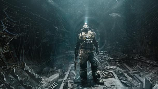 Metro: Redux Announcement Trailer