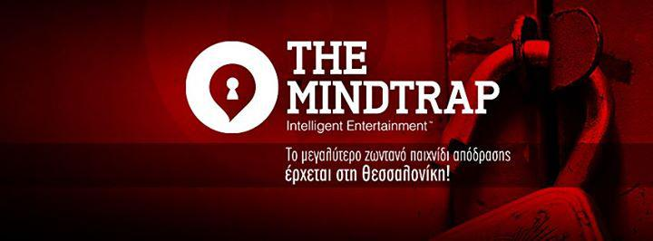 TheMindtrap in Thessaloniki