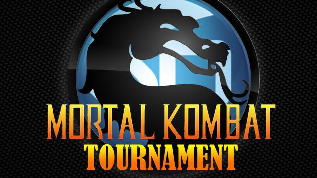 Mortal Kombat Tournament!