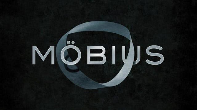 Mobius Movie Trailer
