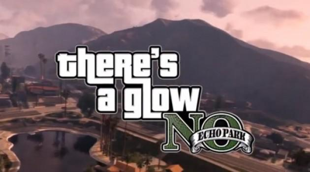 Music Video on GTAV