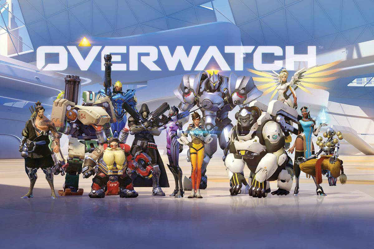 Overwatch Beta signup [video]