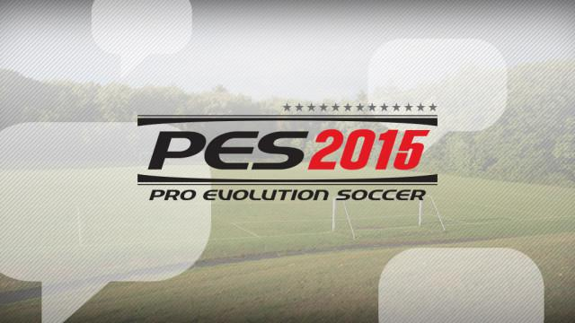 Pro Evolution Soccer 2015 News