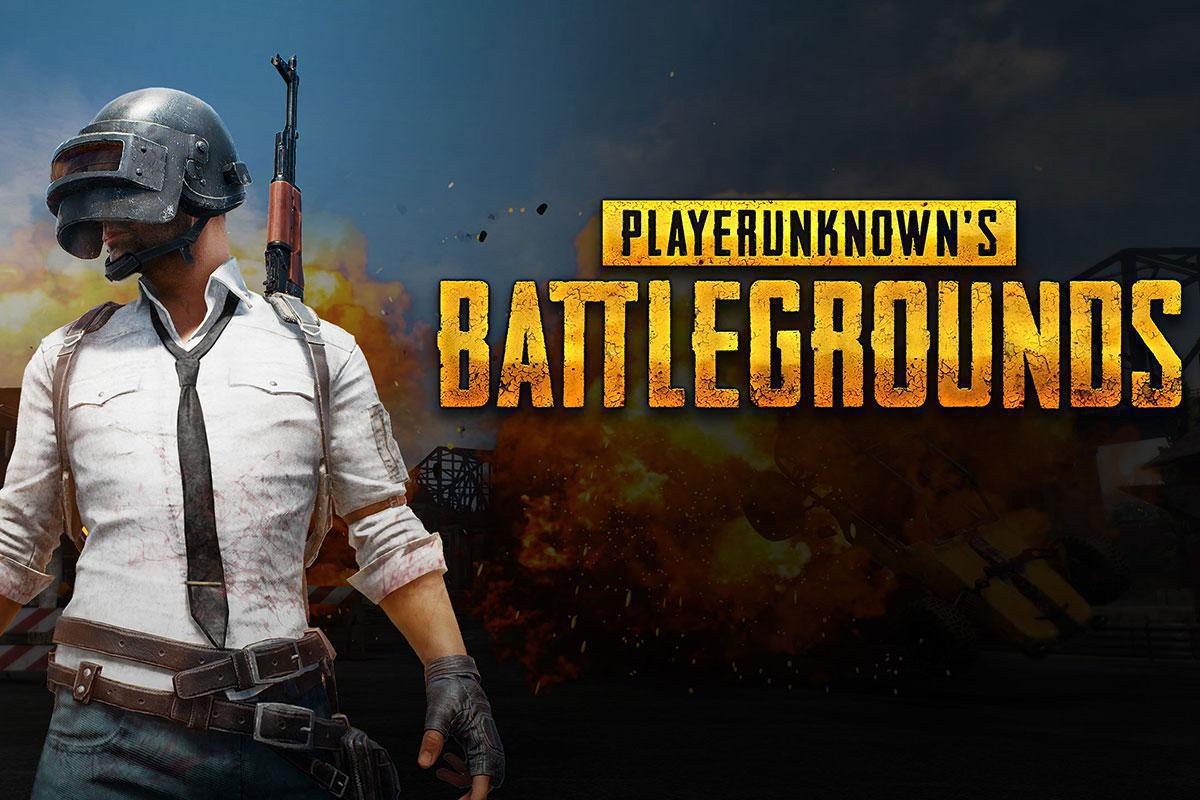 Το PlayerUnknown's Battlegrounds έρχεται και σε Xbox One