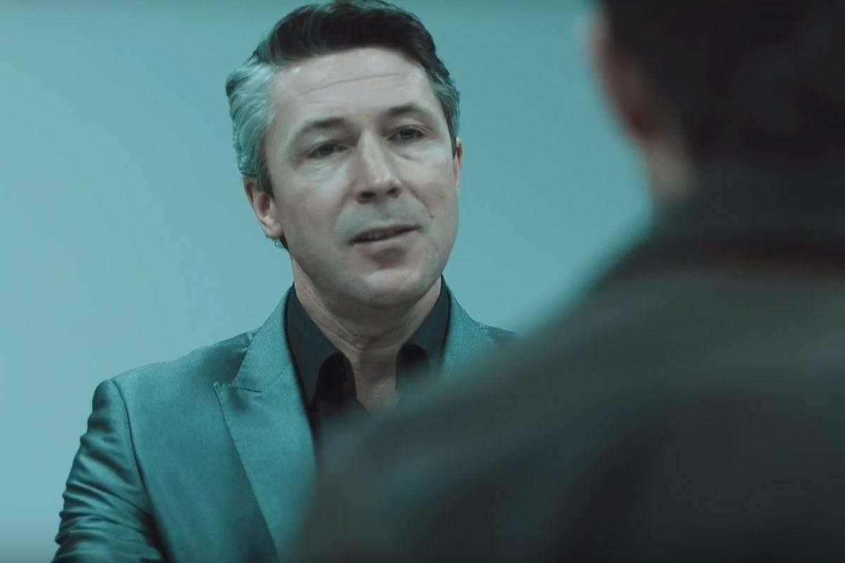 Ο Littlefinger εναντίον του Iceman στο νέο Quantum Break Live action trailer!