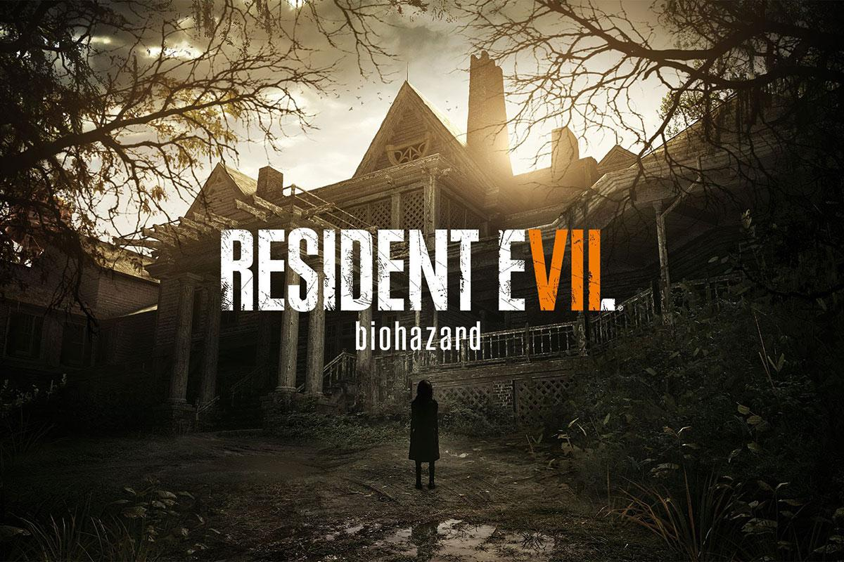Νέο τρέηλερ του Resident Evil 7 biohazard: The Bakers