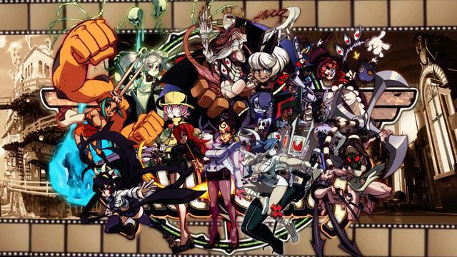 Skullgirls Encore Trailer