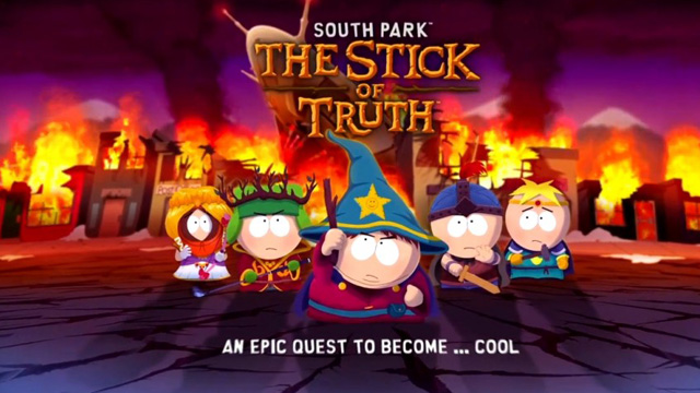South Park: The Stick of Truth Begginer's Guide